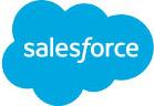 Saleforce logo