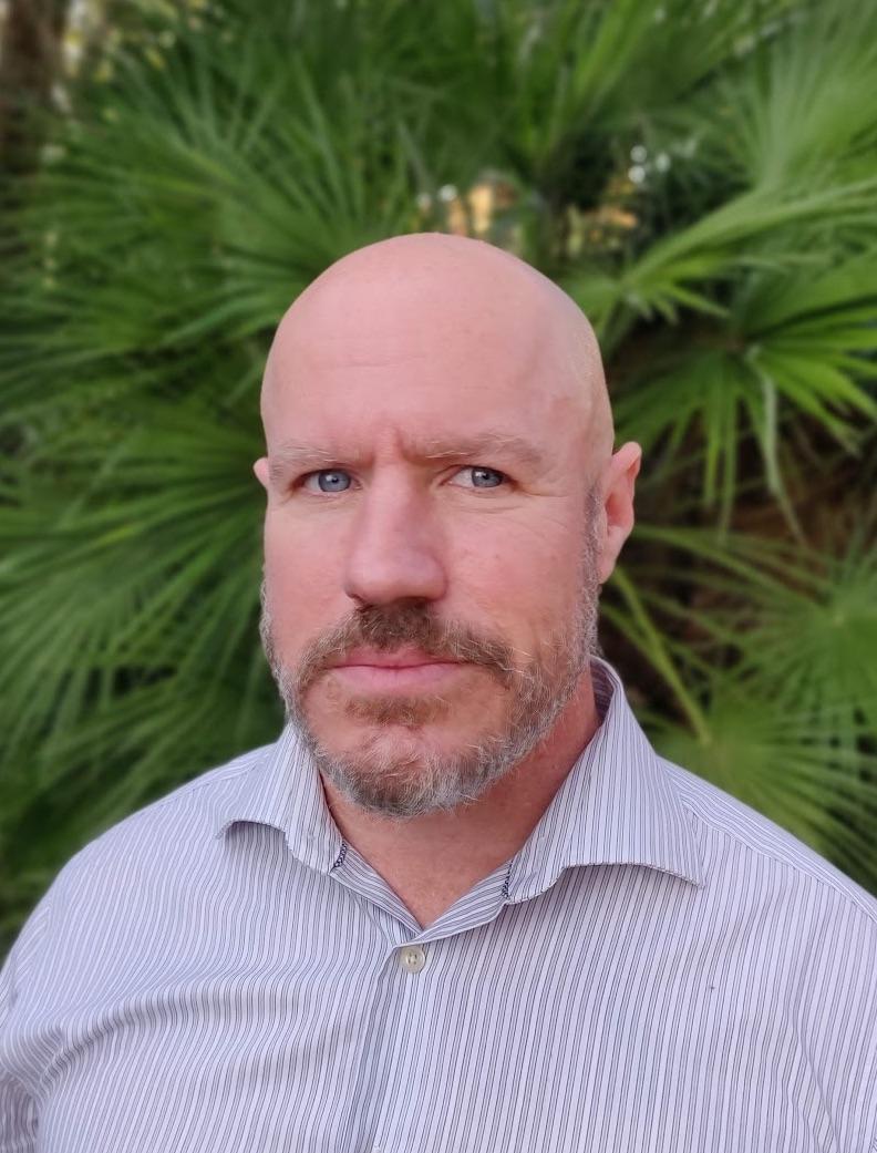 Greg Bockenstette